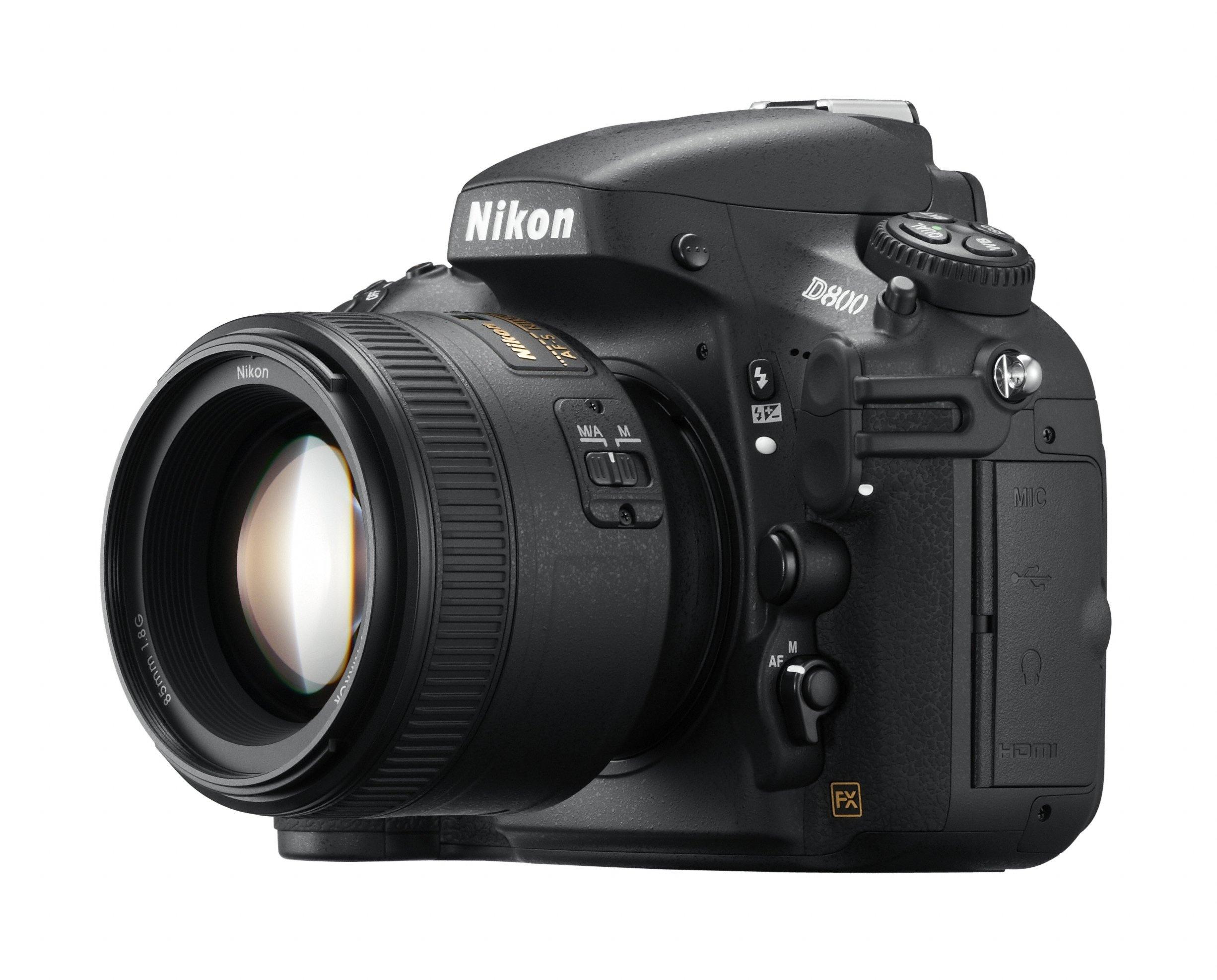 Nikon d800 coupons