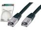Goedkoopste Digitus Patch Cable, SFTP, CAT5E, 30M Zwart