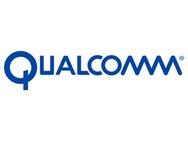 Qualcomm company logo