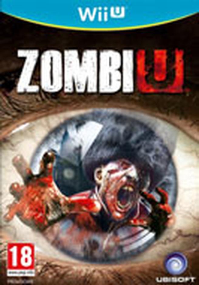 Box ZombiU