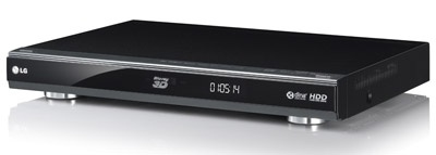 LG HR550