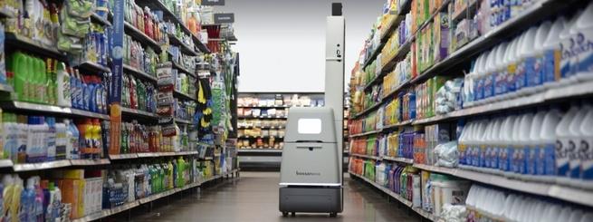LG Bossa Noa Robotics