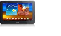 Samsung Galaxy Tab 10.1: most wanted