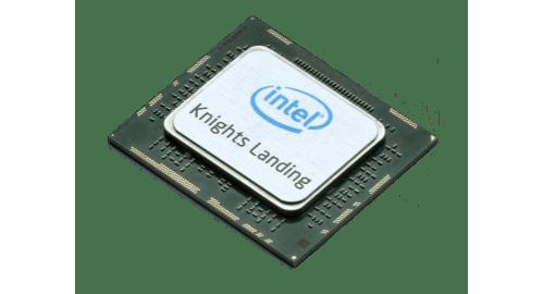 Intel Knights Landing