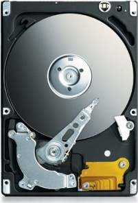 Seagate Momentus 7200.4 ST9500420AS