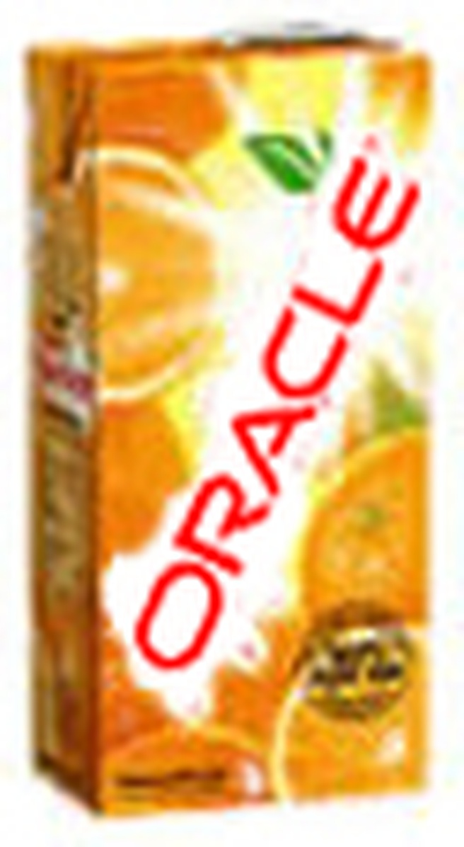 Oracle-sap