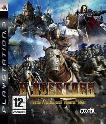 Bladestorm - The Hunderd Years' War, PlayStation 3