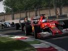 F1 2014 X360_PS3 Presskit Screenshot10