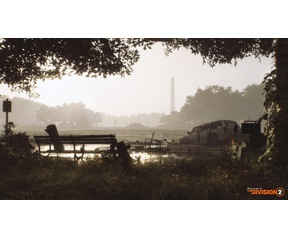 Tom Clancy's The Division 2, Windows