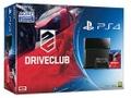 Goedkoopste Sony PlayStation 4 500GB + Driveclub Zwart