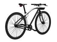 Smart Bike van Vanmoof