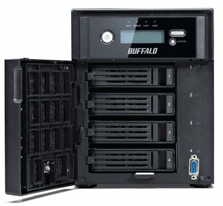 Buffalo TeraStation 5400