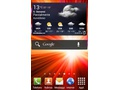 Port TouchWiz 5.0 voor Samsung Galaxy S II