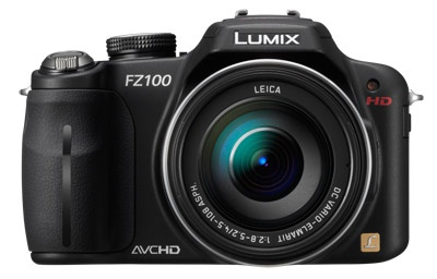 Lumix FZ100