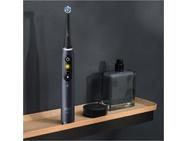 Oral-B iO - 8n - Elektrische Tandenborstel Zwart Powered By Braun