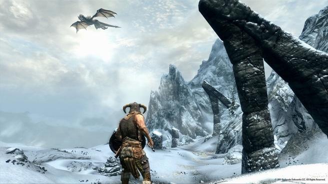 The Elder Scrolls 5: Skyrim (Special Edition), PC (Windows)