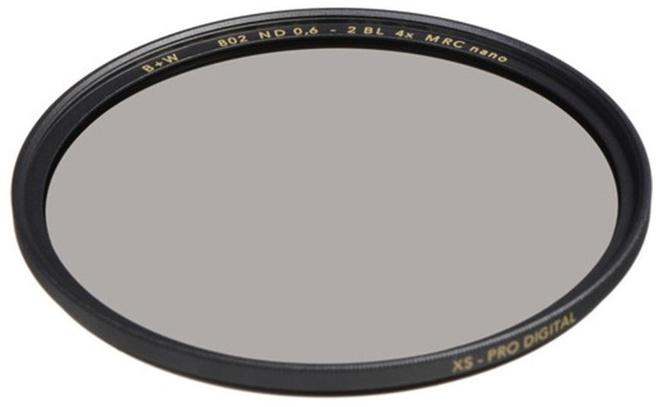 B+W 802 ND 0.6 MRC nano XS PRO (39mm)