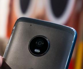 Moto G5 Plus MWC 2017