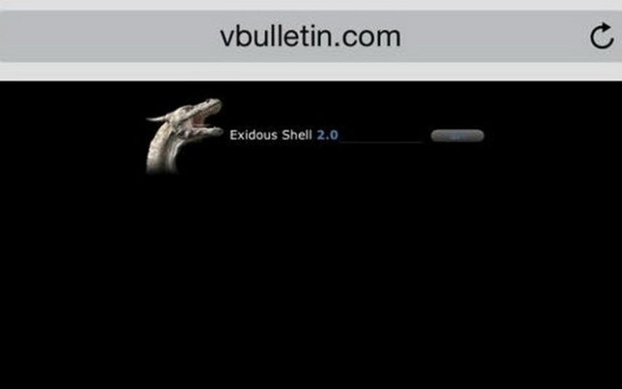 vBulletin-hack november 2015