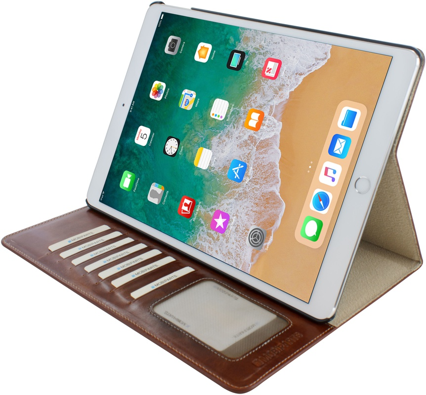 Mobiparts Excellent Tablet Case Apple iPad Air (2019), iPad