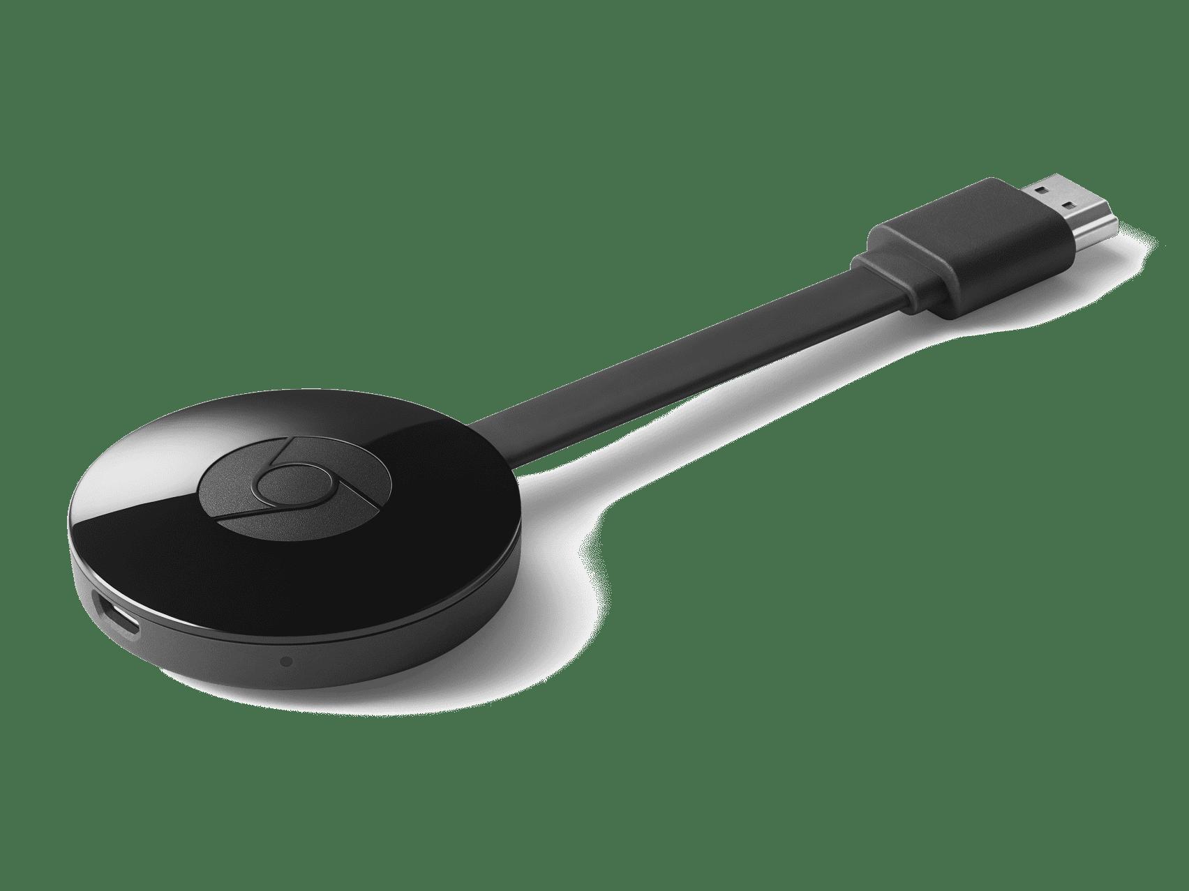 Google Chromecast 2015 Zwart Rudybuitb Userreviews