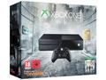 Goedkoopste Microsoft Xbox One 1TB + The Division Zwart