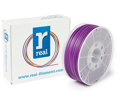 REAL filament paars 2,85 mm ABS 1 kg