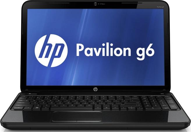 HP Pavilion HP Pavilion G6-2205sd