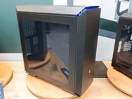 CoolerMaster prototype behuizing