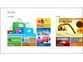 Microsoft Windows 8 Store