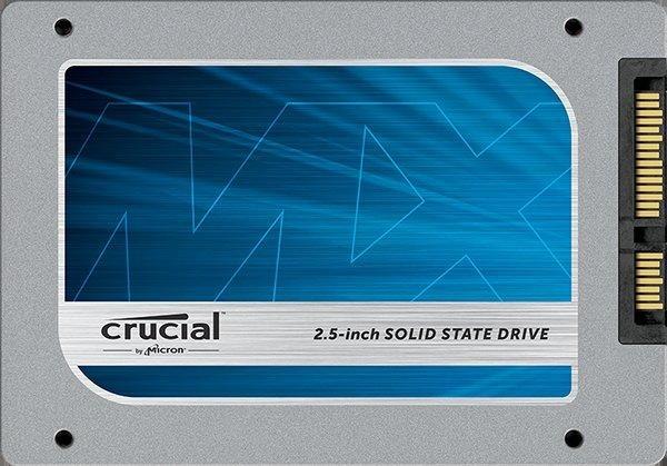 Crucial MX100 128GB 128GB