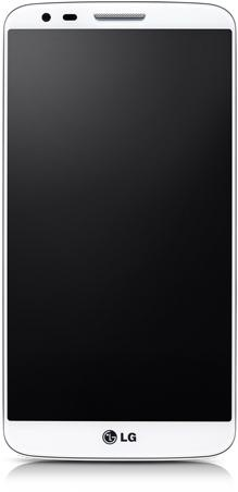 LG G2 16GB Wit