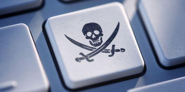 downloaden piraterij