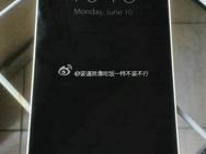 Huawei Ascend Mate 7 met vingerafdrukscanner aan de achterkant