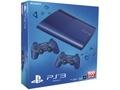 Goedkoopste Sony PlayStation 3 Slim (2012) 500GB + extra controller Blauw