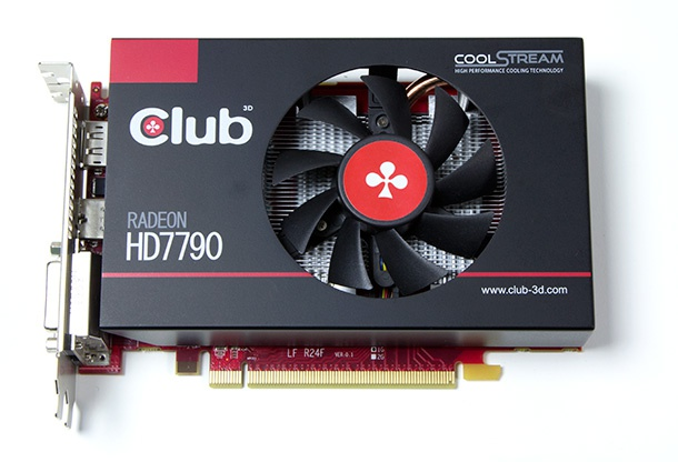Club3D HD 7790 RoyalKing