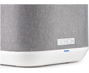 Denon Home 150 Multiroom-luidspreker, hifi-luidspreker met ingebouwde WLAN, Bluetooth, USB, AirPlay 2, Hi-Res audio, Alexa compatibel