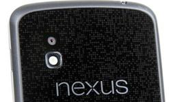 Nexus 4 van Google en LG: voor een dubbeltje op de eerste rang