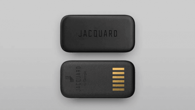 Google Project Jacquard 2.0