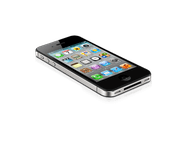 Apple iPhone 4S Zwart