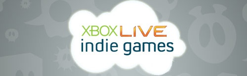 Logo Xbox Live Indie Games