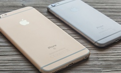 Apple iPhone 6s en 6s Plus Review