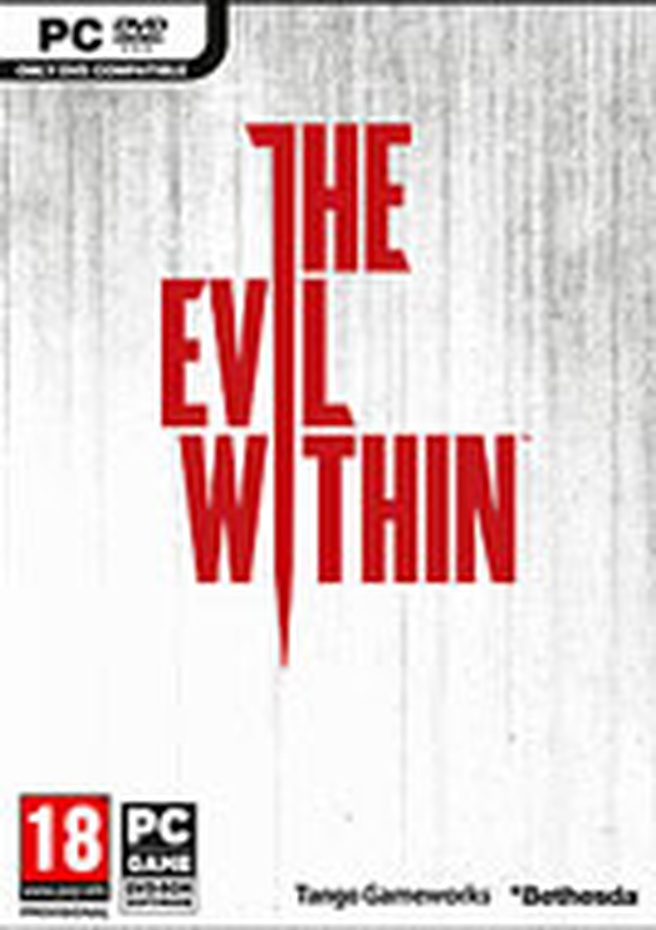 Box The Evil Within