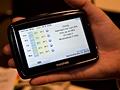 TomTom 940 Live - Weersinformatie