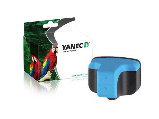 Yanec Yanec 363 Cyaan (HP)