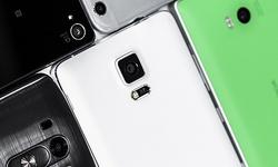 De beste smartphonecamera
