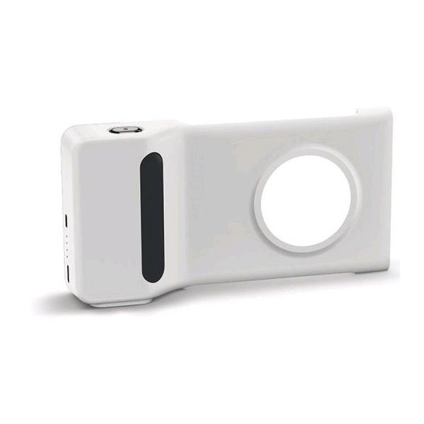 Nokia Nokia Extended Battery Camera Grip PD-95G Lumia 1020 (white)