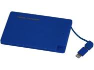 Goedkoopste Ultron RealPower PB2500 Slim Blauw