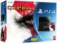 Goedkoopste Sony PlayStation 4 500GB + God Of War 3: Remastered Zwart