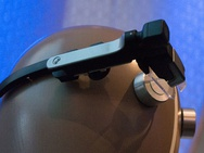 Lenovo New Glass C200